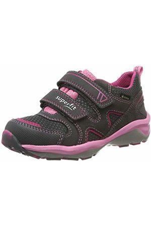 Superfit Girls' Sport5 Low-Top Sneakers