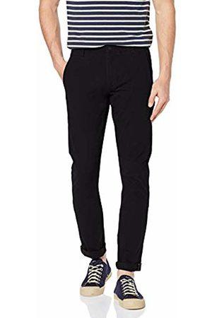 Dockers Men's Smart 360 Flex Alpha Skinny Trouser, ( 0018)