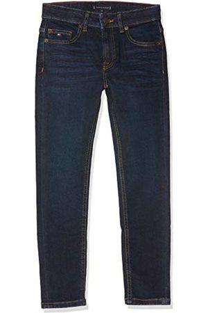 Tommy Hilfiger Boy's Simon Skinny Babrdst Jeans