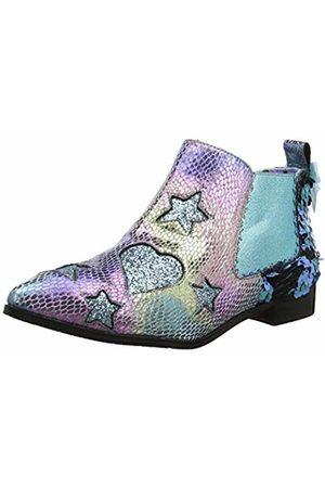 Irregular Choice Women's Starlight Empress Ankle Boots, ( C)