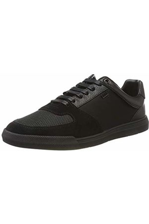 HUGO BOSS Men's Cosmo_Tenn_mx Low-Top Sneakers, ( 005)