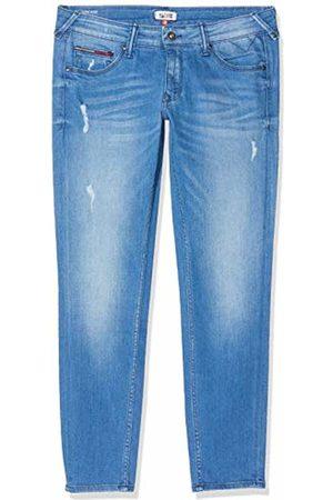 Tommy Hilfiger Women's Low Rise Skinny Sophie Sibstd Jeans