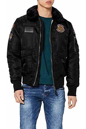 Schott NYC Schott Men's Oharavint Jacket