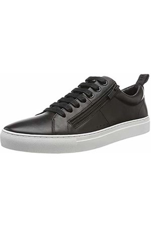 HUGO BOSS Men's Futurism_Tenn_nazp Low-Top Sneakers, ( 001)