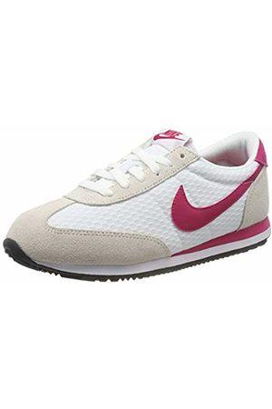 Nike Women's WMNS Oceania Textile Running Shoes, ( /Wild Cherry/Phantom 104)
