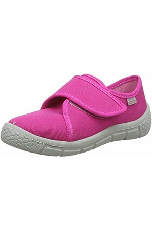 Richter Kinderschuhe Girls' Hausschuhe Low-Top Slippers 3.5 UK