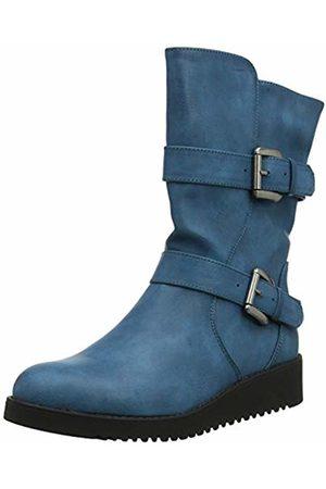 Joe Browns Women's Double Trouble Strap Boots Ankle