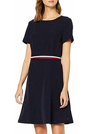 Tommy Hilfiger Women's Britt Dress Ss