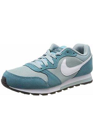 Nike Women's WMNS Md Runner 2 Running Shoes