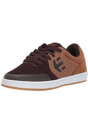 Etnies Unisex Kid's Marana Skateboarding Shoes