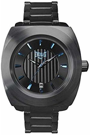 Everlast Unisex Adult Analogue Quartz Watch with Stainless Steel Strap EVER33-201-003