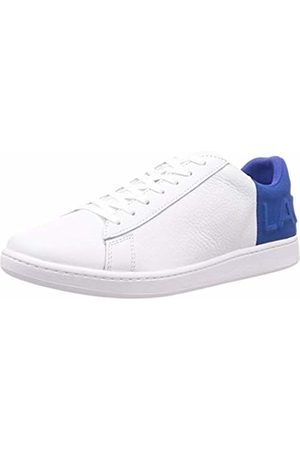 Lacoste Men's Carnaby Evo 419 2 SMA Trainers, ( / 080)