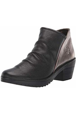 Fly London Women's WEZO890FLY Ankle Boots, ( /Bronze 016)
