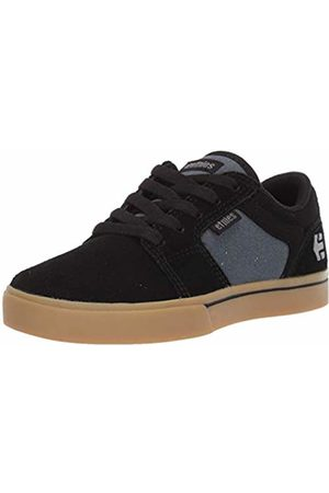 Etnies Unisex Kids Barge LS Skateboarding Shoes