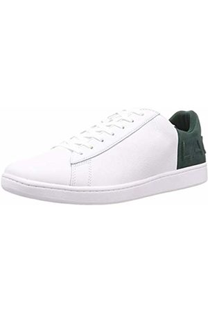 Lacoste Men's Carnaby Evo 419 2 SMA Trainers