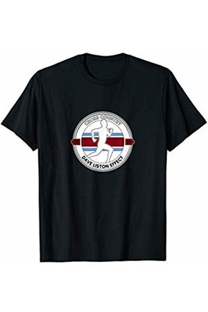 Dave Liston Effect Cross Country Training Group T-Shirt