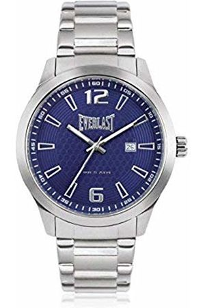 Everlast Unisex Adult Analogue Quartz Watch with Stainless Steel Strap EVER33-221-003