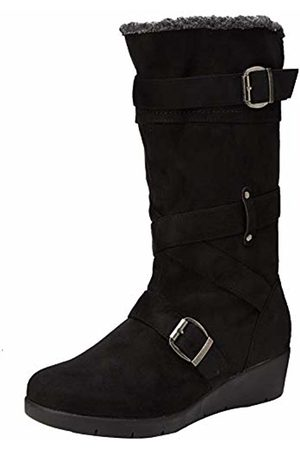 Joe Browns Women's Snazzy and Snug Wedge Boots High ( A)
