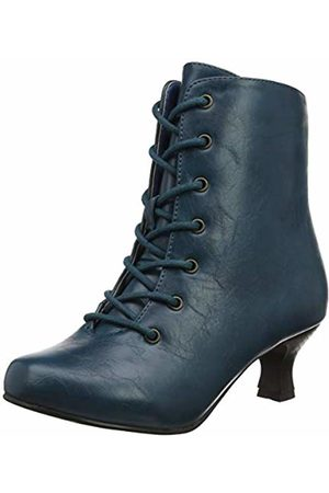 Joe Browns Women's Debonair Lace Up Boots Ankle