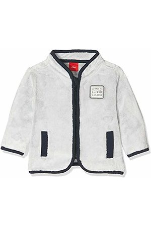 s.Oliver Baby Boys' 56.899.43.0751 Sweat Jacket, ( / AOP B)