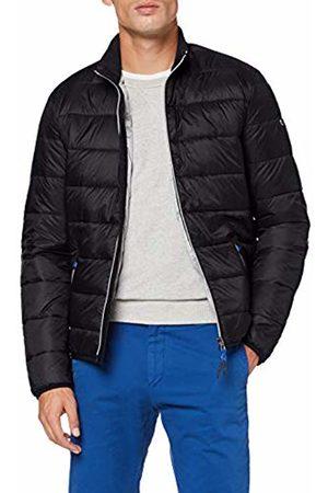 Brax Men's Cole Outdoor Long Season 3M Fake Daune Jacket, ( 2)