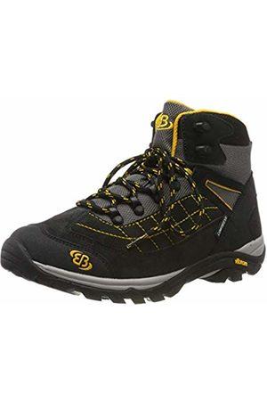 Bruetting Unisex Adults' Mount Crillon High Rise Hiking Shoes, Anthrazit/