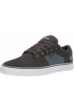 Etnies Men's Barge LS Skateboarding Shoes, (061-Dark / 061)