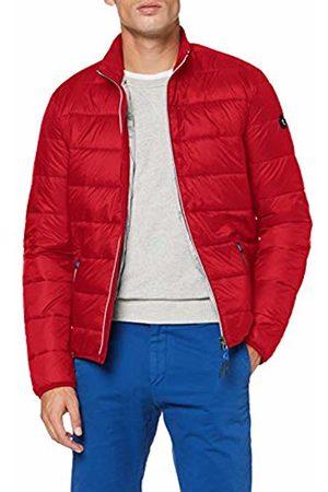 Brax Men's Cole Outdoor Long Season 3m Fake Daune Jacket