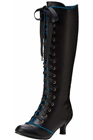 Joe Browns Women's Spellbound Tall Lace Up Boots High ( Multi A)