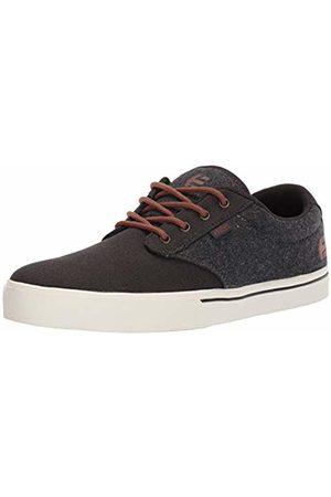 Etnies Men's Jameson 2 ECO Skateboarding Shoes, (069-Dark / /Gum 069)