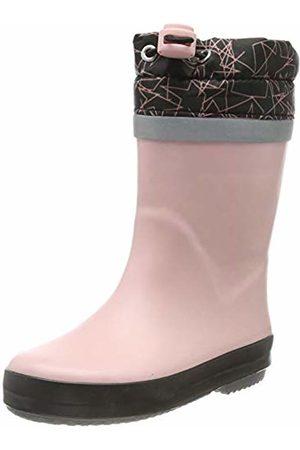 Clarks Unisex Kids' Tarri Tie K Wellington Boots, Combi