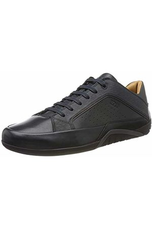 HUGO BOSS Men's Avenue_Lowp_ltmx Low-Top Sneakers