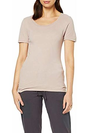 Damart Women's Tee Shirt Manches Courtes Themal Top