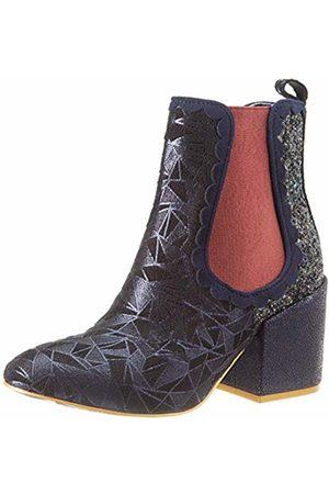Irregular Choice Women's Kings Road Chelsea Boots, ( A)