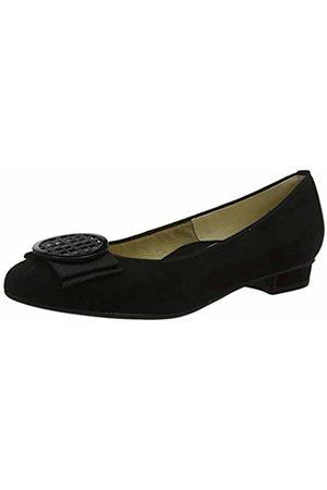ARA Women's Bari 1243720 Ballet Flats 3.5 UK