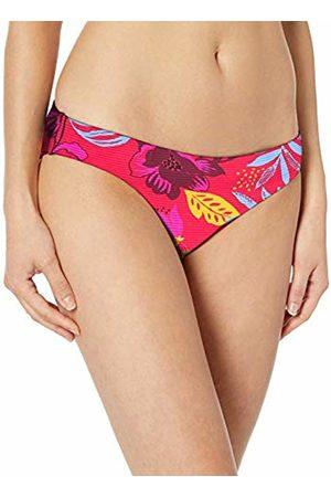 Seafolly Women Bikinis - Women's On Vacation Hipster Bikini Bottoms, Chilli