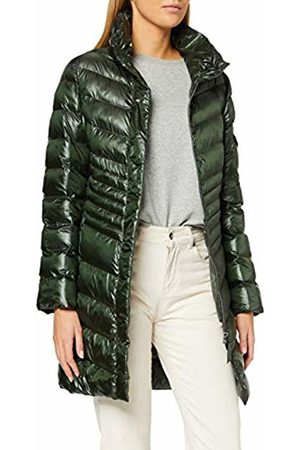 Brax Women's Basel Outdoor Zero Down Mantel Coat