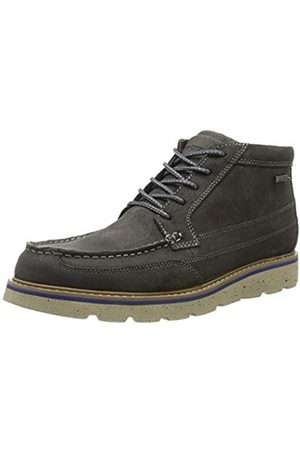 Rockport Men's Storm Front Moc Boot Moccasin
