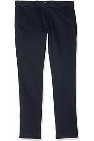 HUGO BOSS Casual Men's Schino-Modern Trouser, (Dark 404)