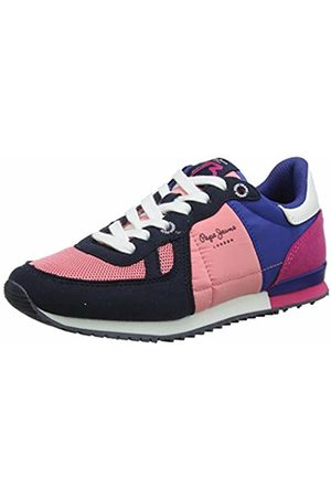Pepe Jeans London Sydney Basic Girl Low-Top Sneakers, ( 325)