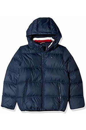 Tommy Hilfiger Boy's Essentials Down Jacket 002