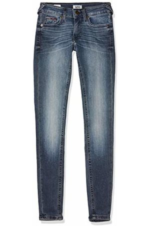 Tommy Hilfiger Women's Low Rise Skinny Sophie Ebndk Straight Jeans