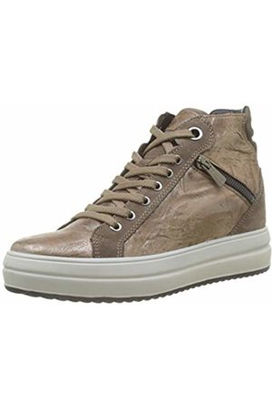 IGI &Co Women's Donna-41543 Hi-Top Trainers, ((Fango 4154322))