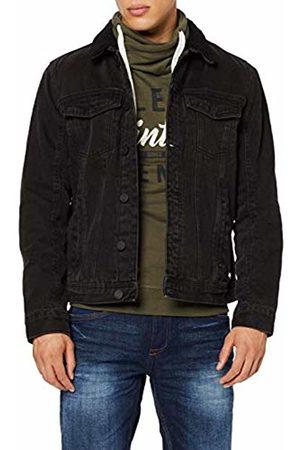 Blend Men's 20708668 Jacket, (Denim 76204)