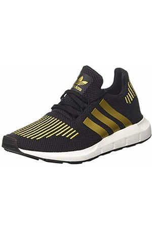 adidas Women's Swift Run W Gymnastics Shoes, Core Met.FTWR