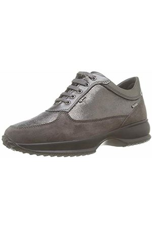 IGI &Co Women's Donna Gore-tex-41445 Gymnastics Shoes, (Groscuro 4144511)