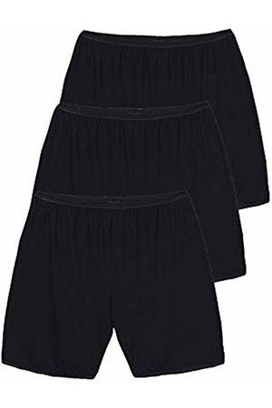 Ulla Popken Women's Onltabia Nightwear Set Boy Short