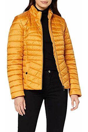 Gerry Weber Women's 95090-31180 Jacket, (Golden 40041)