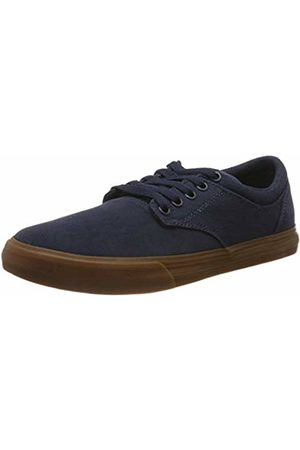 Supra Unisex Adults' Chino Skateboarding Shoes, Navy-Gum-M 468