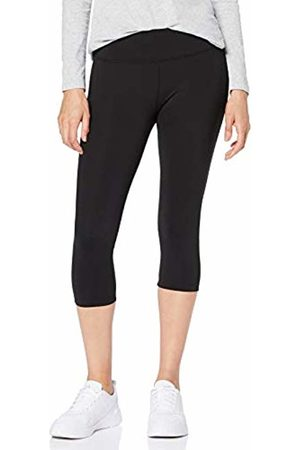Care of by PUMA Women's High Waisted Capri Active Leggings